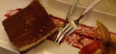 意大利蛋糕 Tiramisu